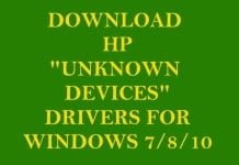 Download HP Laptop