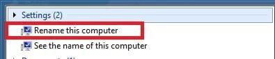 rename computer windows 8