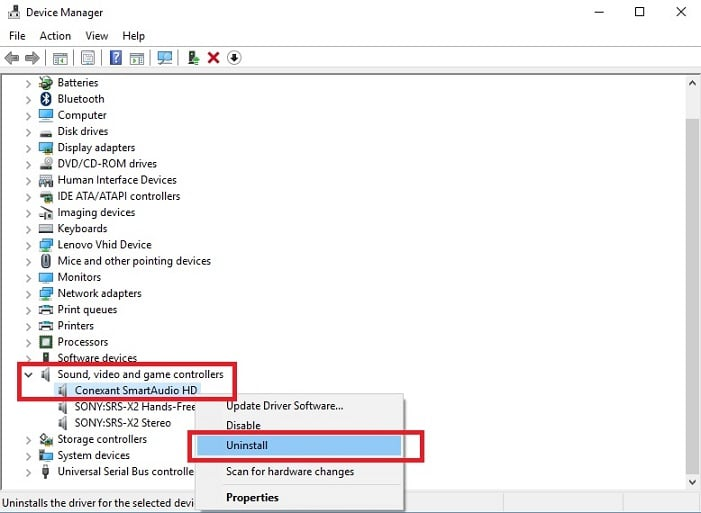 Audio Endpoint Driver For Windows 10